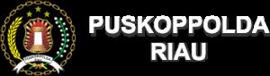 LOGO PUSKOPPOLDA RIAU